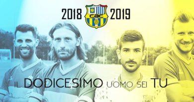 Campagna Abbonamenti 2018-2019