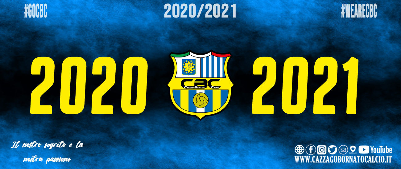 CazzagoBornato Calcio